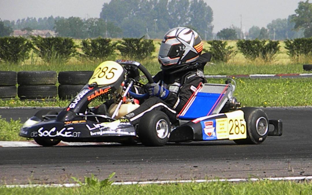 Rennen Alberon Platz 2